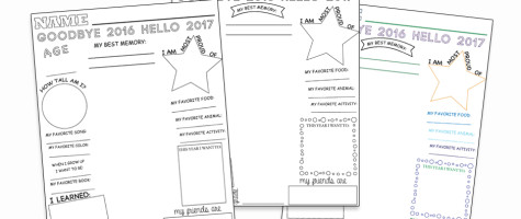 Year in Review Child Interview